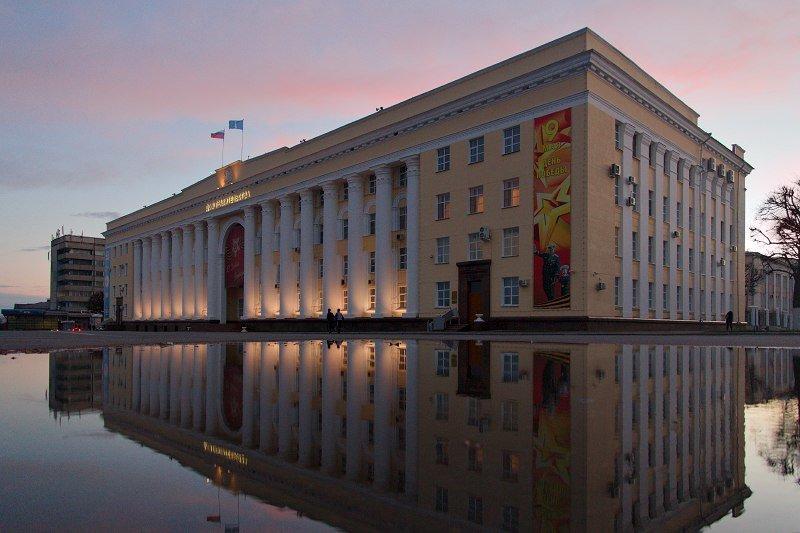 Ульяновск в кадре: подборка фотографий, фото-22