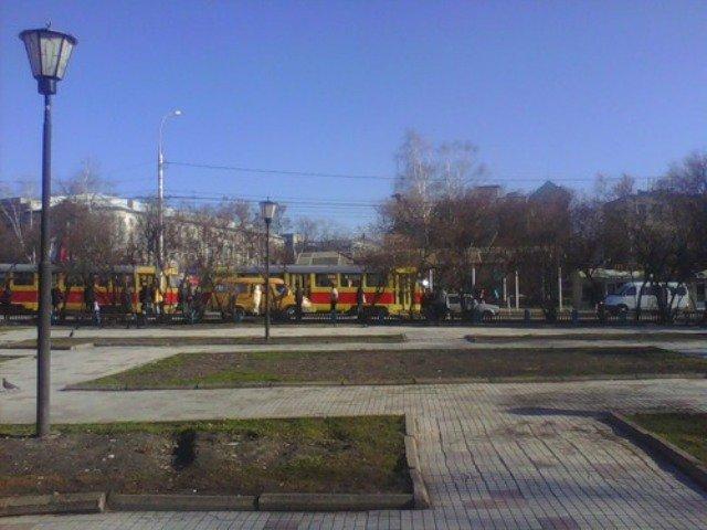 Ульяновск в кадре: подборка фотографий, фото-7