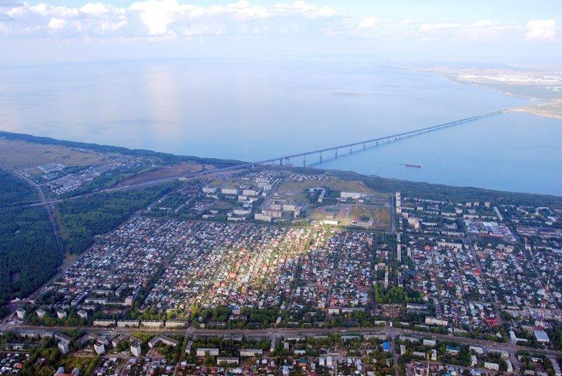 Ульяновск в кадре: подборка фотографий, фото-16