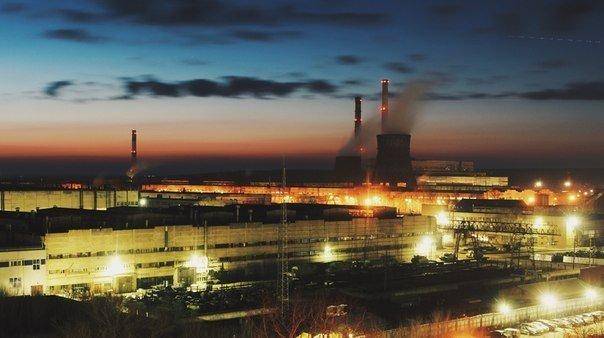 Фотообзор: Ульяновск в кадре (фото) - фото 1