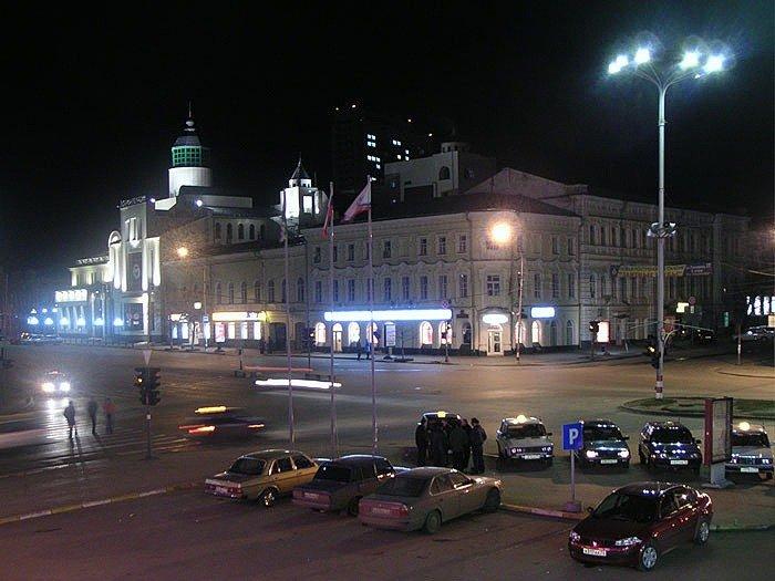Ульяновск в кадре: подборка фотографий, фото-1