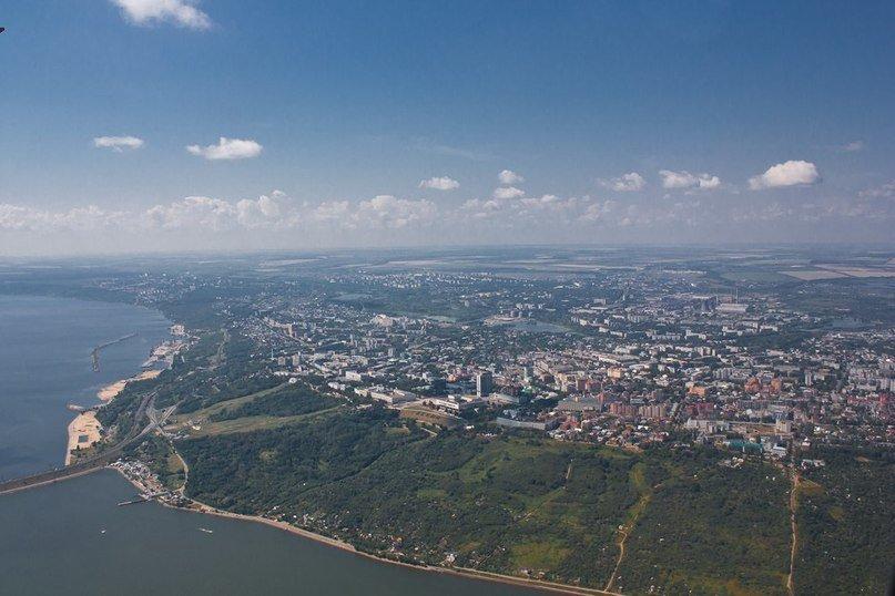 Ульяновск в кадре: подборка фотографий, фото-25