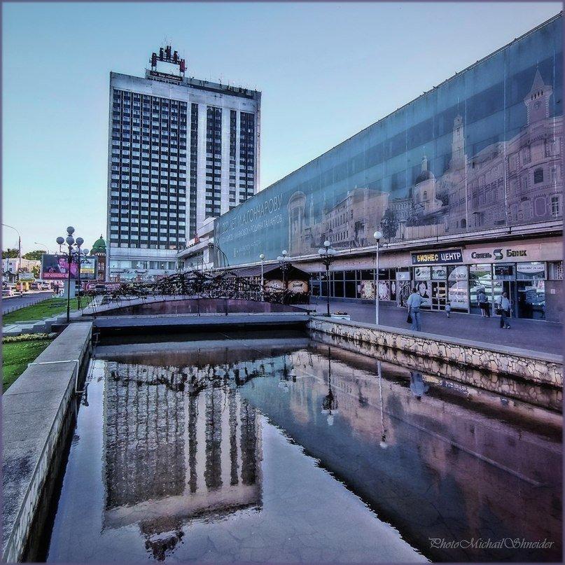 Ульяновск в кадре: подборка фотографий, фото-3