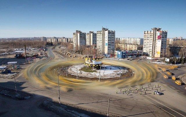 Ульяновск в кадре: подборка фотографий, фото-10