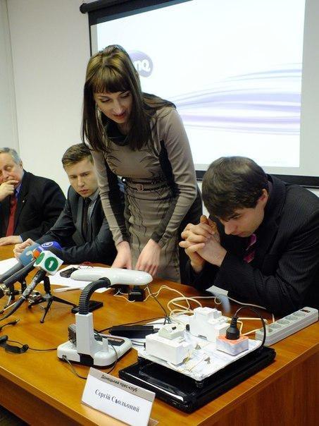 Иван Бондаренко: «Нельзя допустить изоляцию адекватных представителей научной общественности Донецка» (фото) - фото 2
