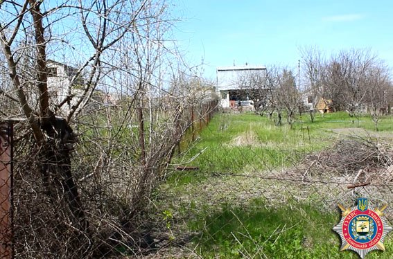 Убийство переселенца в Славянске раскрыто. ФОТО (фото) - фото 1