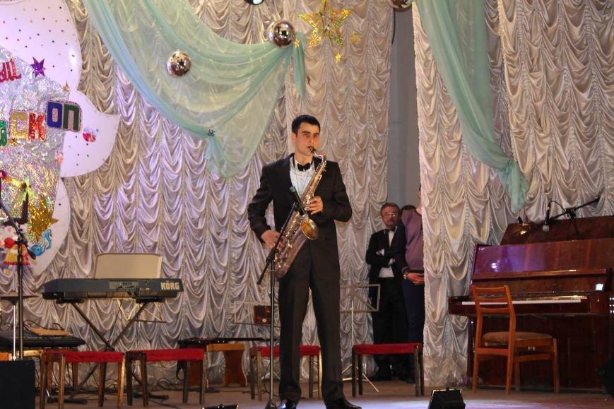 «Музыкальный калейдоскоп» в г. Белицкое, фото-13