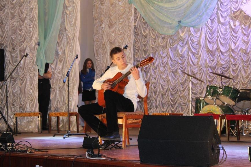 «Музыкальный калейдоскоп» в г. Белицкое, фото-14