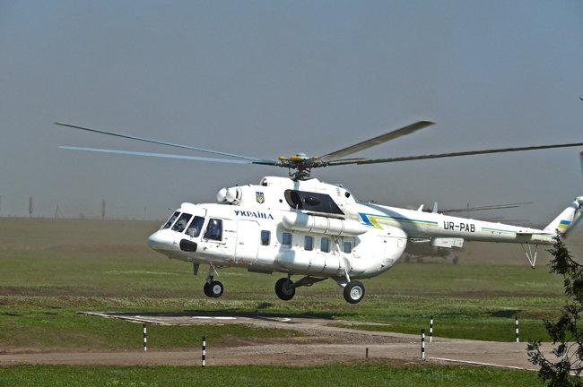 Президент Украины прилетел в Николаев (ФОТО, ОБНОВЛЕНО) (фото) - фото 3
