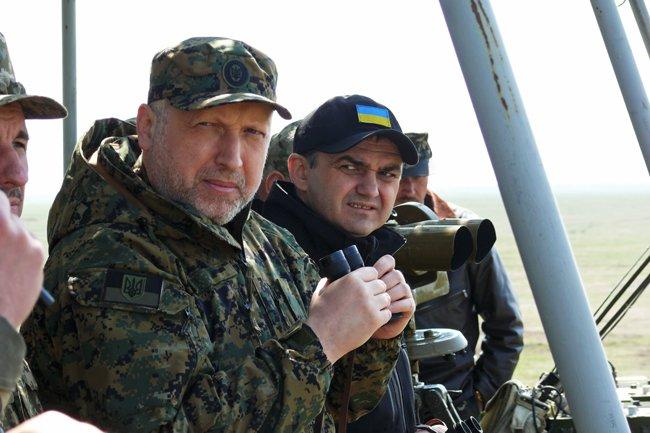 Президент Украины прилетел в Николаев (ФОТО, ОБНОВЛЕНО) (фото) - фото 8