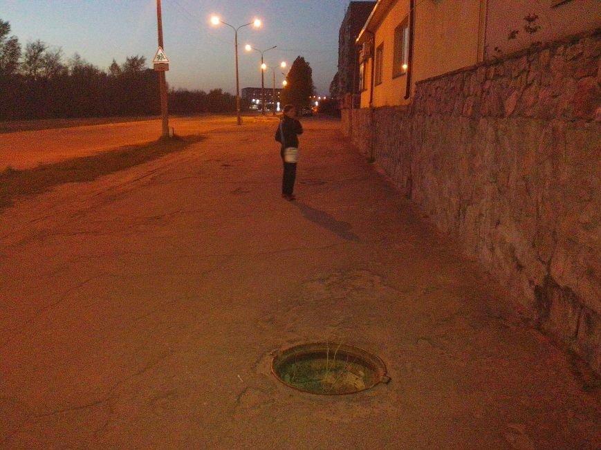 Запорожские «металлисты» продолжают подвергать опасности горожан (ФОТО) (фото) - фото 1