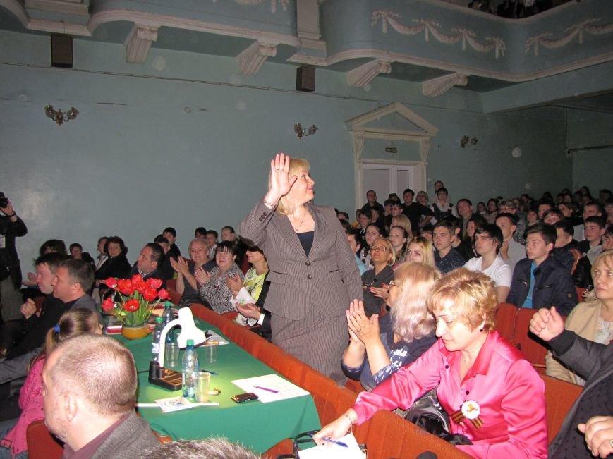 Молодые жители Крыма участвуют в конкурсе « Мы – наследники Победы», фото-4