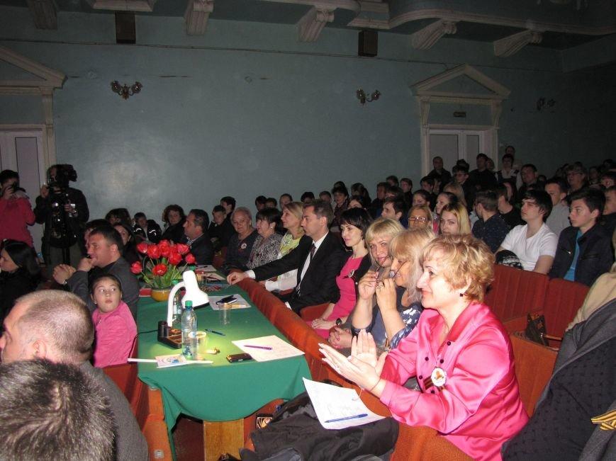 Молодые жители Крыма участвуют в конкурсе « Мы – наследники Победы», фото-3