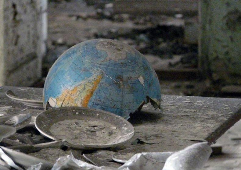 Сегодня - Международный день памяти жертв радиационных аварий и катастроф (фото) - фото 10
