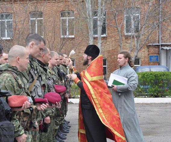Николаевские спецназовцы вернулись домой: их сменили на Донбассе коллеги (ФОТО) (фото) - фото 2