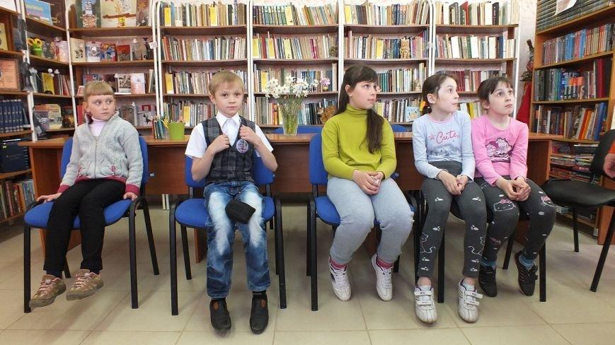 Плюс десять читателей в родниковской библиотеке (фото) - фото 1