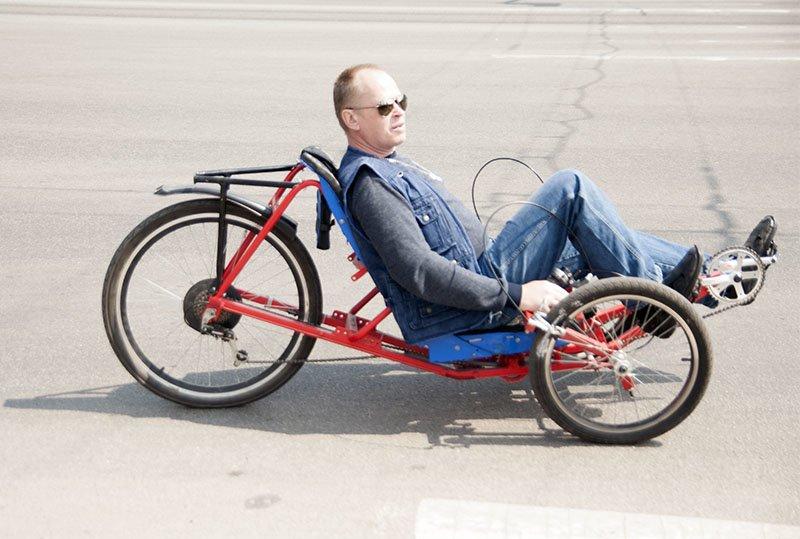 День двухколёсных. Белгородские велосипедисты открыли официальный сезон (фото) - фото 1