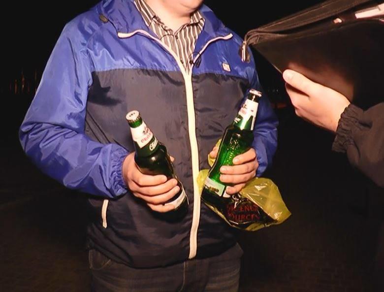 У Львові продовжують продавати алкоголь після 22.00 (ФОТОРЕПОРТАЖ), фото-2