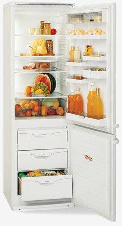 Атлант - недорогой холодильник белорусского производства (фото) - фото 1