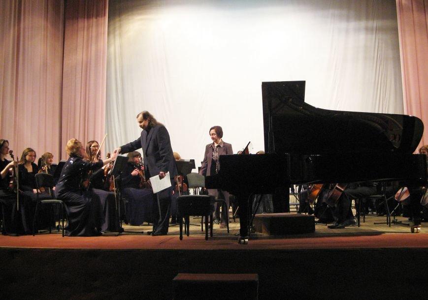 Хмельницькі прем'єри у музичних діалогах камер-фесту (ФОТО) (фото) - фото 1