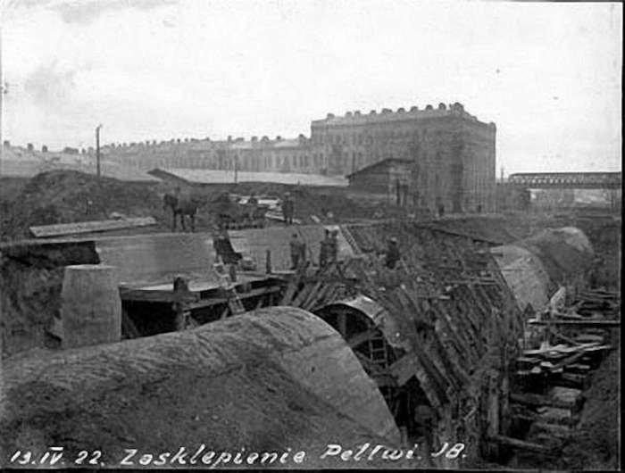 Як зникла Полтва з львівських вулиць та стала підземною (ФОТОРЕПОРТАЖ) (фото) - фото 3