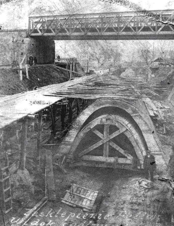 Як зникла Полтва з львівських вулиць та стала підземною (ФОТОРЕПОРТАЖ) (фото) - фото 2