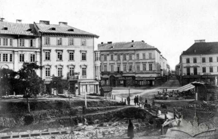 Як зникла Полтва з львівських вулиць та стала підземною (ФОТОРЕПОРТАЖ) (фото) - фото 1