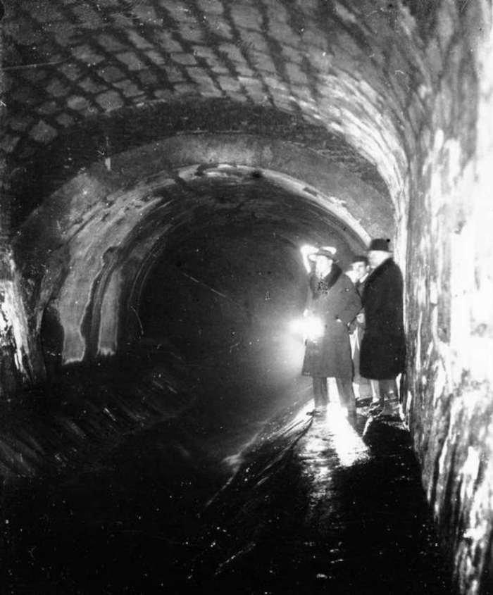 Як зникла Полтва з львівських вулиць та стала підземною (ФОТОРЕПОРТАЖ) (фото) - фото 4
