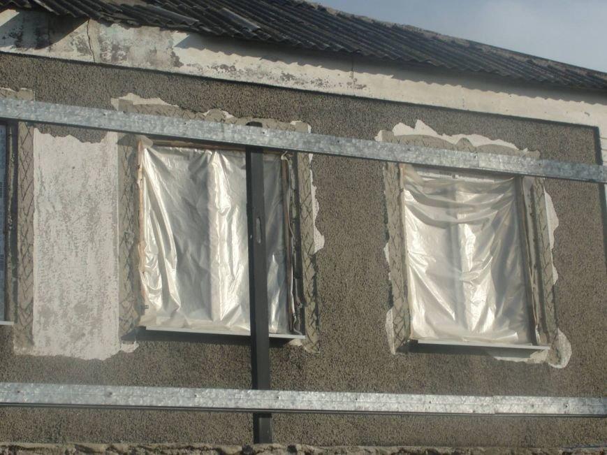 Под Мариуполем жители Гранитного пережили обстрел из «Града», но не хотят покидать поселок (ФОТО), фото-8