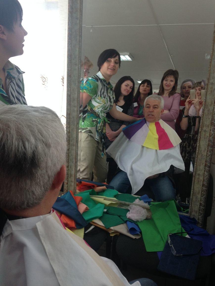 Бизнес-тренер Иринa Швец провела в Краматорске тренинг «Измени имидж — измени судьбу», фото-2