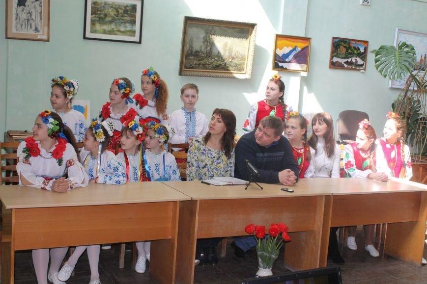 Танцевальный коллектив «Акварель» из Славянска покорил Украину (фото) - фото 1