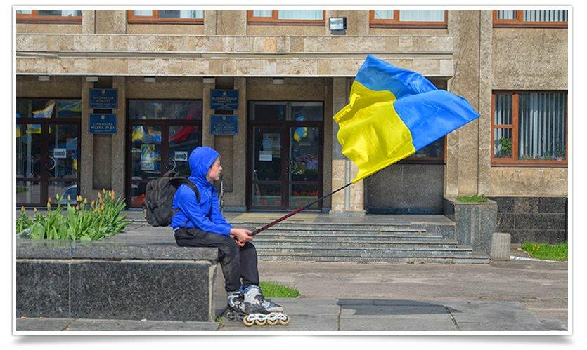 В Славянске снова прошло Вече, весеннее и яркое, с музыкой и стихами(фотофакт) (фото) - фото 7