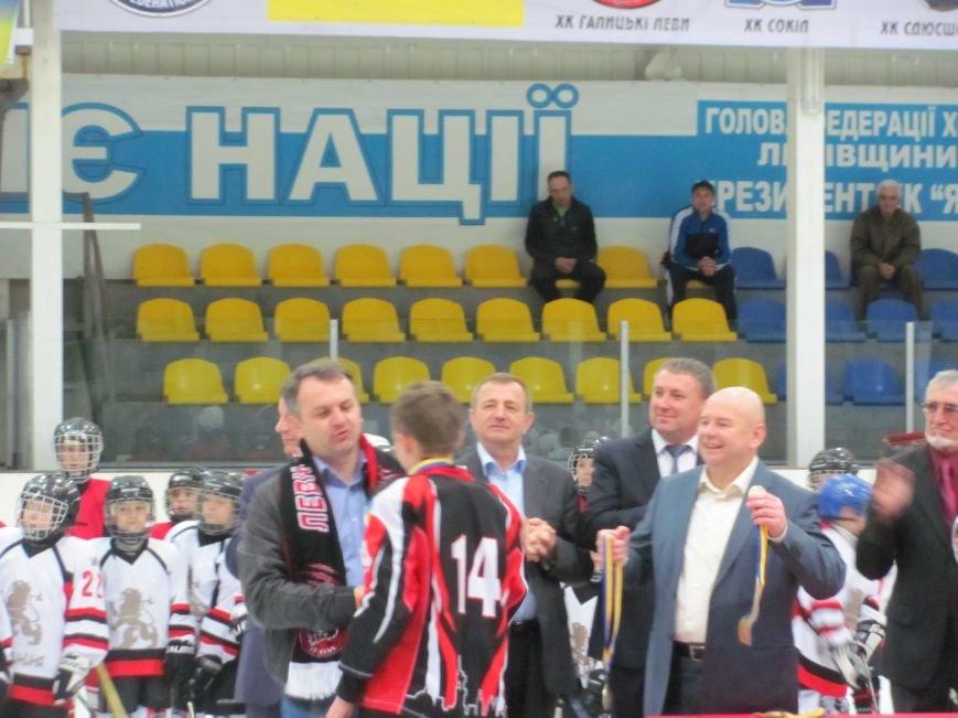 На Львівщині завершився хокейний сезон (ФОТОРЕПОРТАЖ), фото-9