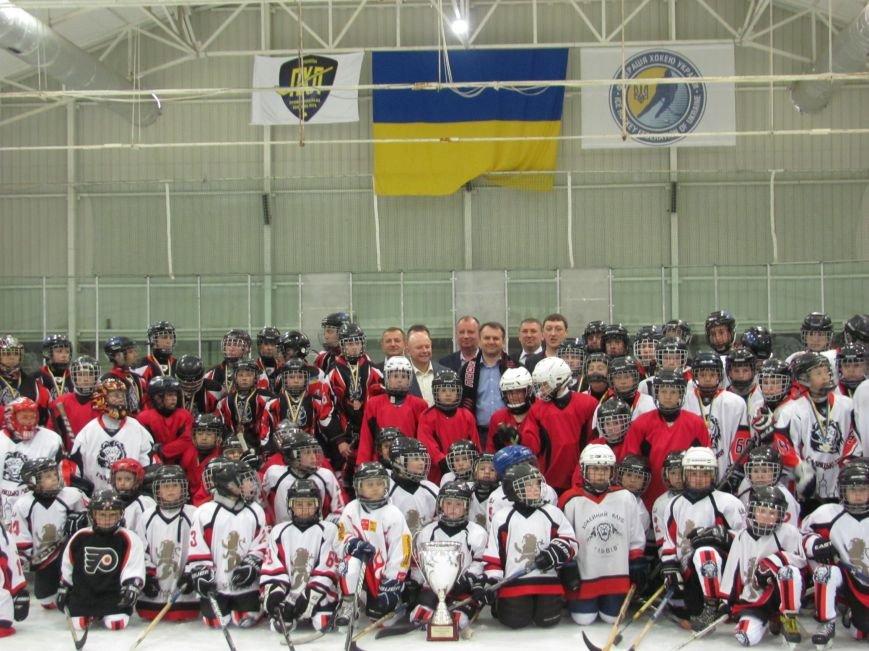 На Львівщині завершився хокейний сезон (ФОТОРЕПОРТАЖ), фото-12