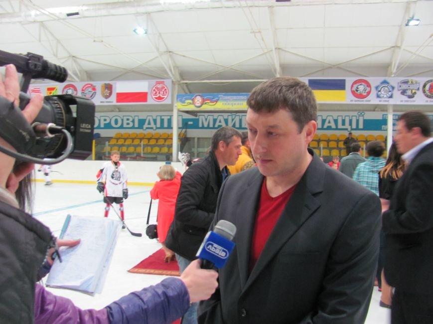 На Львівщині завершився хокейний сезон (ФОТОРЕПОРТАЖ), фото-14