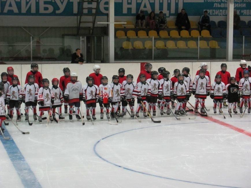 На Львівщині завершився хокейний сезон (ФОТОРЕПОРТАЖ), фото-3