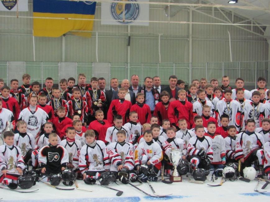 На Львівщині завершився хокейний сезон (ФОТОРЕПОРТАЖ), фото-13