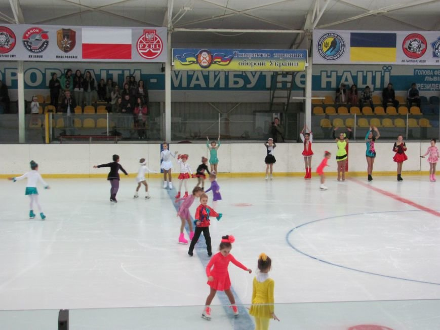 На Львівщині завершився хокейний сезон (ФОТОРЕПОРТАЖ), фото-2