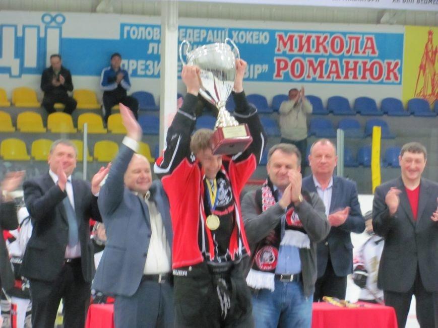 На Львівщині завершився хокейний сезон (ФОТОРЕПОРТАЖ), фото-10