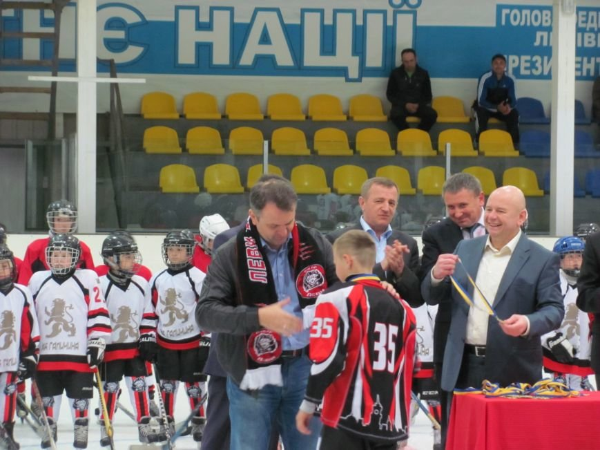 На Львівщині завершився хокейний сезон (ФОТОРЕПОРТАЖ), фото-8