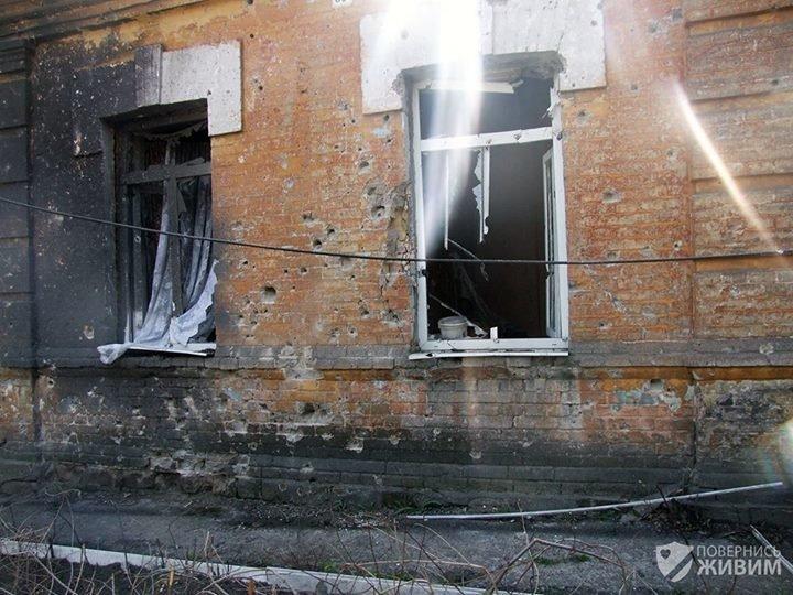 Благотворительный фонд «Вернись живым» посетил семью из Авдеевки (ФОТО), фото-1