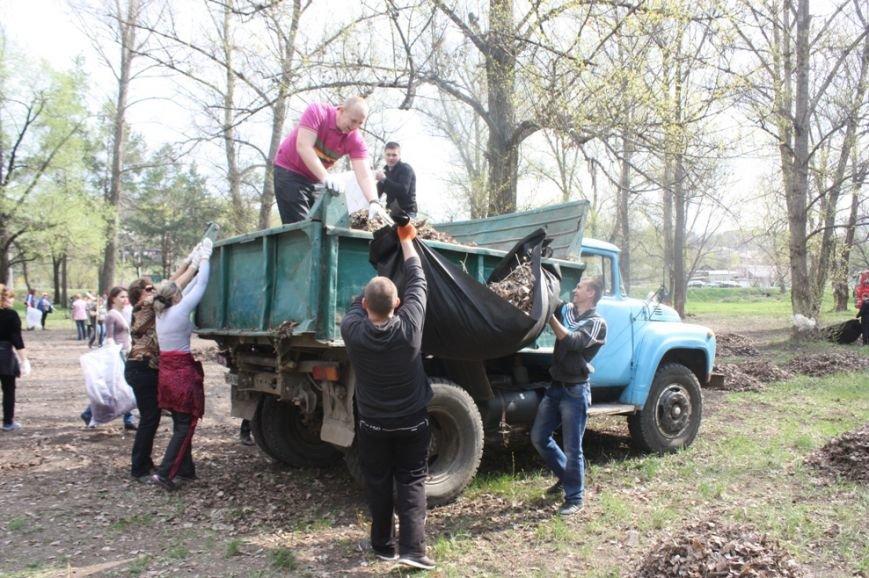Кіровоградська область: рятувальники підтримали та приєдналися до проведення Всеукраїнського Дня довкілля, фото-4