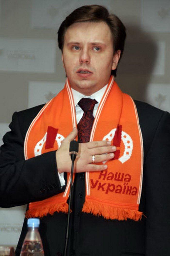 В России погиб известный донецкий политик и бизнесмен (фото) - фото 1