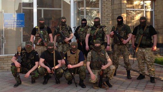 Правоохранители Сумщины изъяли в зоне АТО реактивные противотанковые боеприпасы (ФОТО) (фото) - фото 1