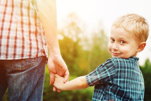 25 детей устроены в семьи управлением опеки и попечительства Домодедово (фото) - фото 1