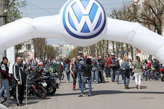 У Хмельницькому відбулось відкриття мотосезону (ФОТО) (фото) - фото 6