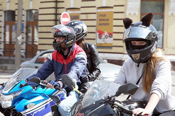 У Хмельницькому відбулось відкриття мотосезону (ФОТО) (фото) - фото 3