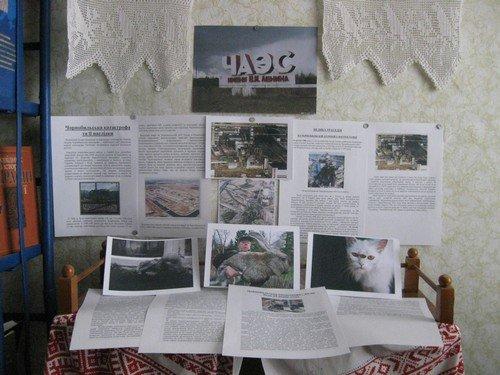 В школах Авдеевки прошли воспитательные мероприятия, посвященные 29-й годовщине катастрофы на Чернобыльской АЭС (ФОТО), фото-3