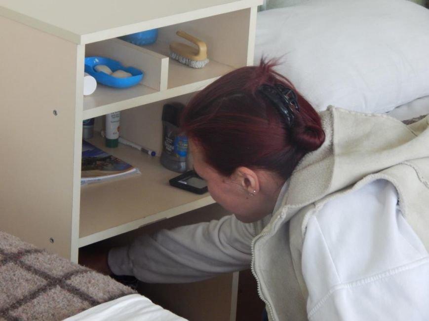 В Кременчугской воспитательной колонии прошёл родительский день (ФОТО) (фото) - фото 1