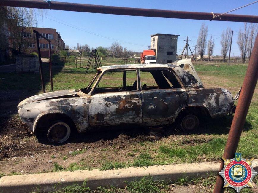 В Новолуганском Артемовского района под обстрелом ранены двое подростков, фото-3